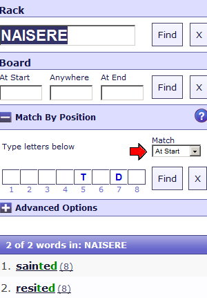 scrabble helper help